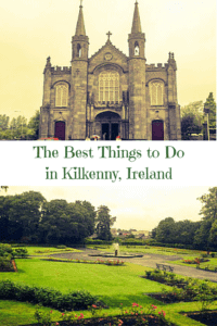 How to Spend a Perfect 24 Hours in Kilkenny