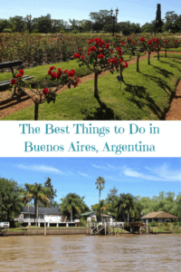 The Best Things to Do in Buenos Aires, Argentina