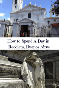 A Perfect 24 Hours in Buenos Aires and the Recoleta Cemetery