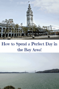 A Perfect 24 Hours in the Bay Area and Alcatraz