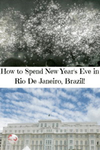 How to Celebrate New Year's in Rio