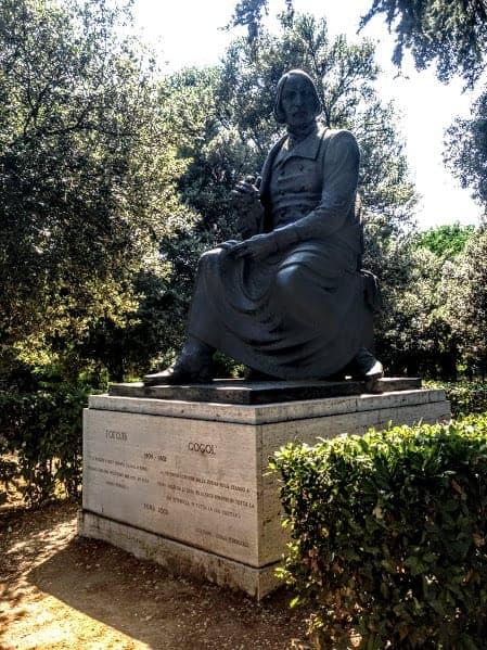 Gogol Borghese Park