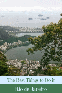 The Best Things to Do in Rio