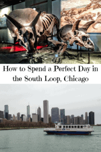 A Perfect 24 Hours in Chicago and the Field Museum