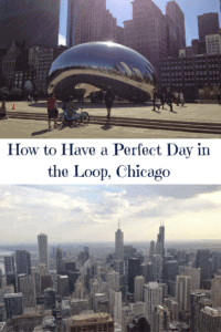A Perfect 24 Hours in Chicago And the Art Institute