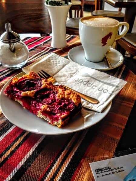 Cafe Sybille