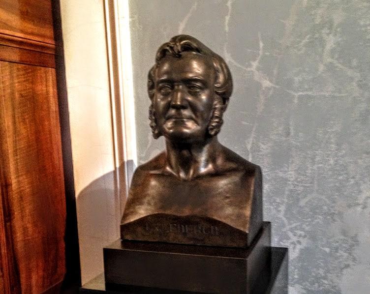 Leopold von Ledebur pergamon museum Berlin