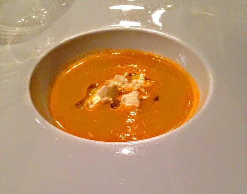 Tomato Soup L'Arcangelo