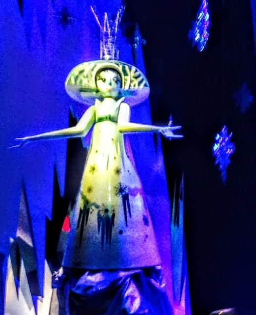 Elsa tivoli gardens