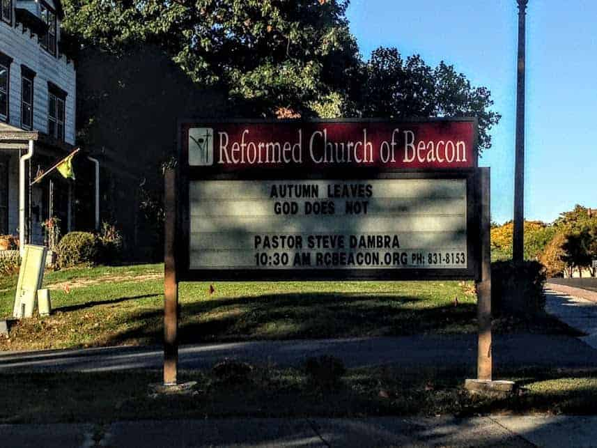 best things to do in beacon ny