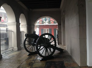 french quarter new orleans cabildo