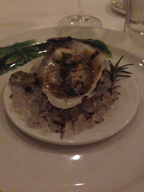 commander's palace oysters