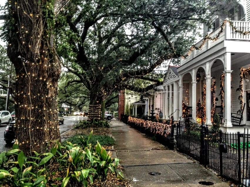 24 Hours: Things to do in the Garden District