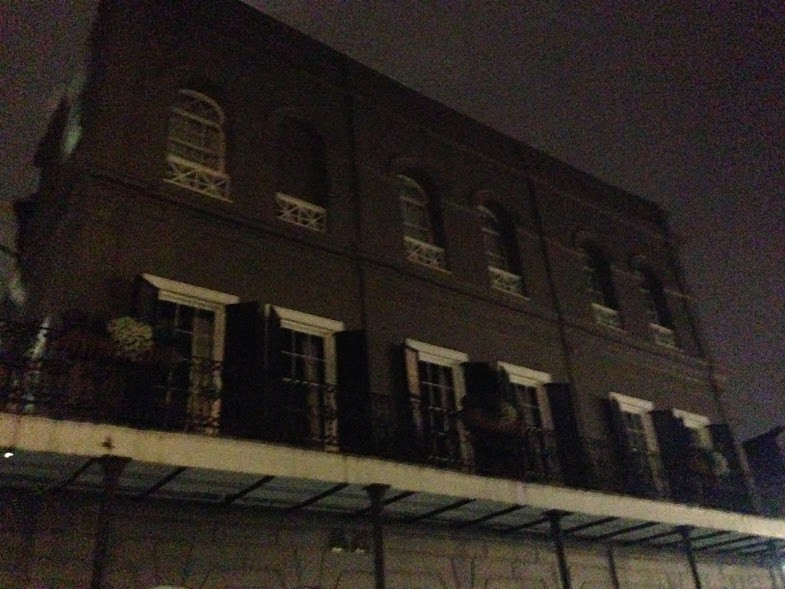 french quarter new orleans lalaurie mansion