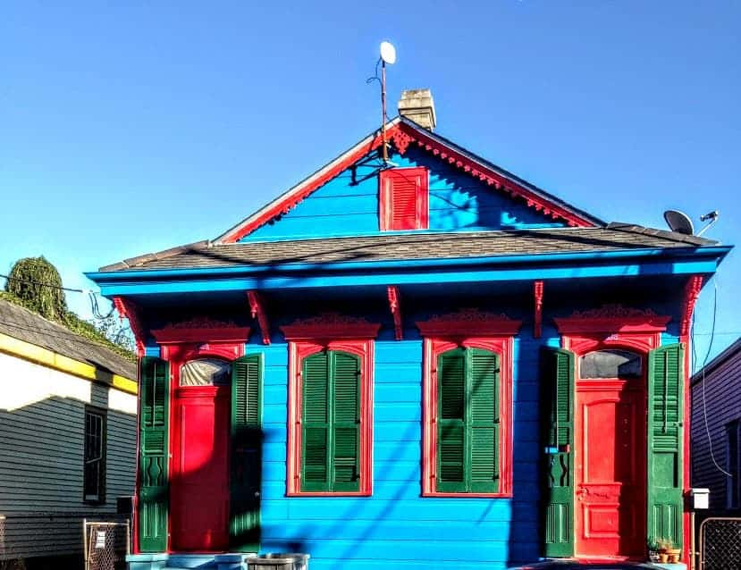 new orleans faubourg marigny