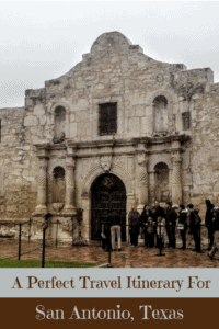 A Perfect 24 Hours in San Antonio, Texas