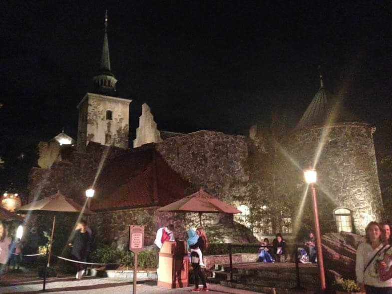 24 Hours in EPCOT Norway