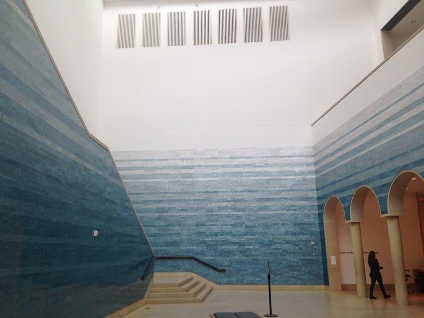 austin texas blanton museum