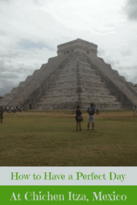 A Perfect 24 Hours in Chichen Itza in Mexico