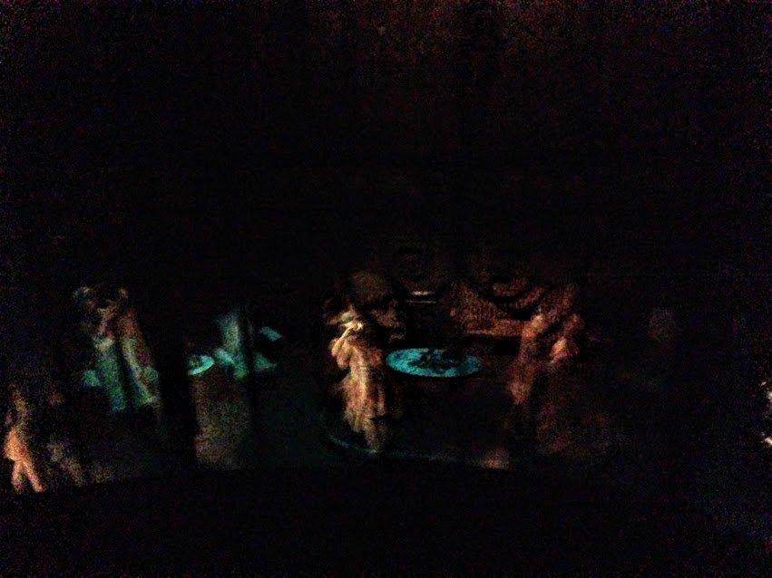 Disney Magic Kingdom Haunted Mansion