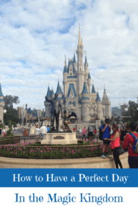 A Perfect 24 Hours in the Magic Kingdom at Disney World