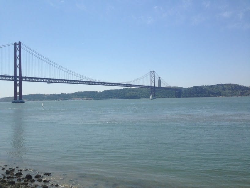 one day in lisbon itinerary