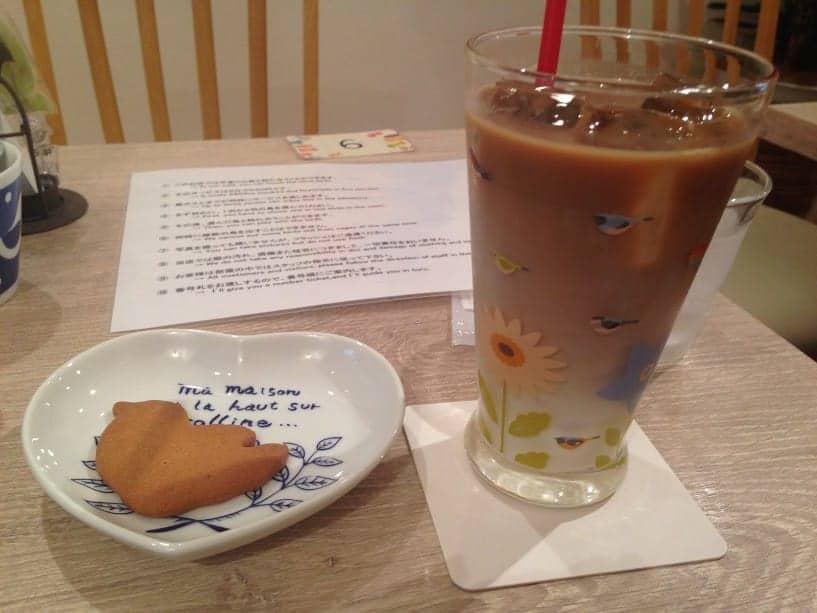 Tokyo Bird Cafe