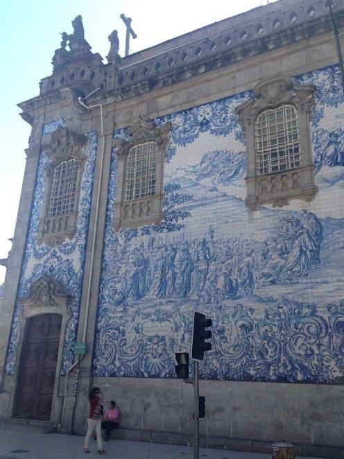 Igreja dos Carmelitas and igreja do carmo