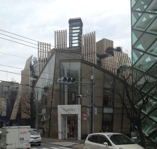 Omotesando Tokyo