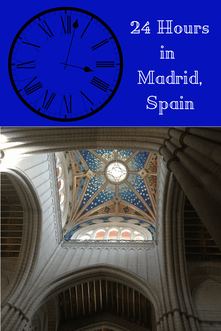 A perfect 24 hours in madrid spain around the world in 24 hours there is so much one can do with 24 hours in madrid you can challenge yourself to eat as many churros as possible in one day and dub yourself the churro solutioingenieria Choice Image