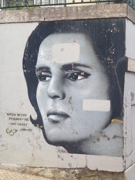 Amalia Rodrigues = Queen of Fado