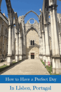 A Perfect 24 Hours in Lisbon, Portugal