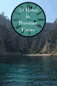 A Perfect 24 Hours in Provence, France