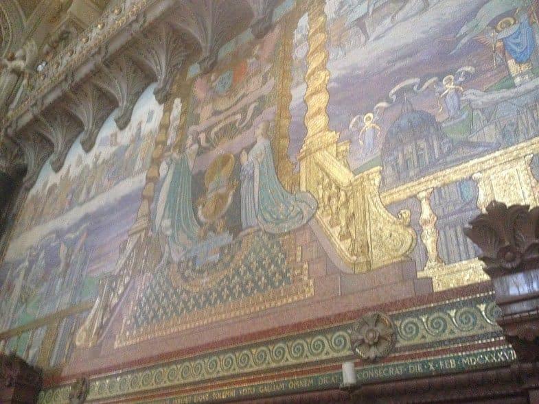 Notre Dame de Fourviere