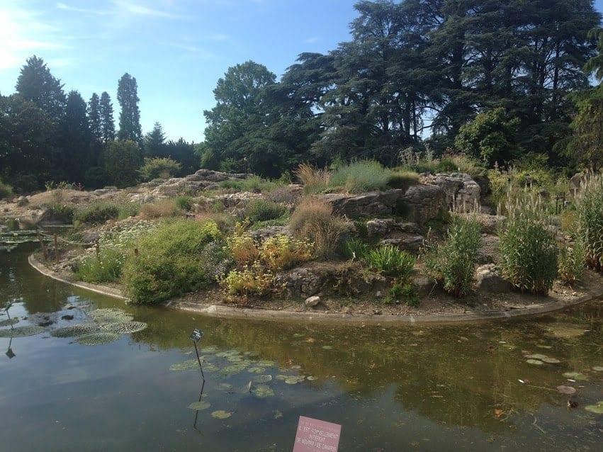 Park de la Tete D'or