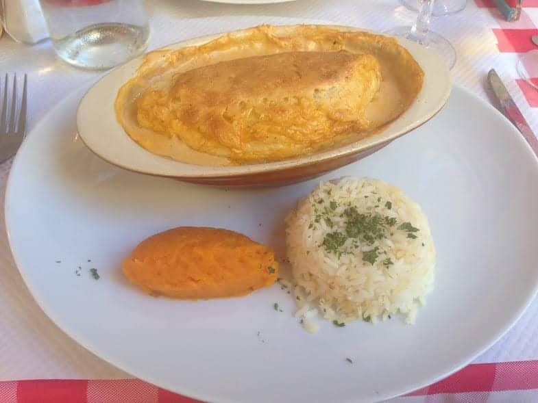 Restaurant Un Deux Trois Lyon