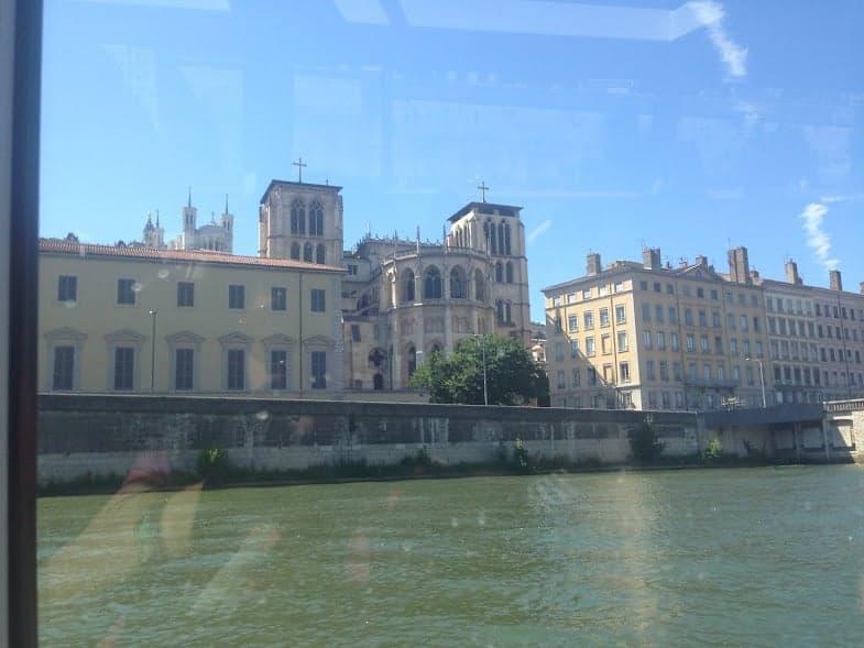 lyon boat tour