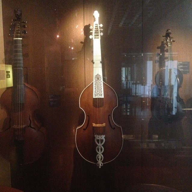 Museum of Musical Instruments Brussels