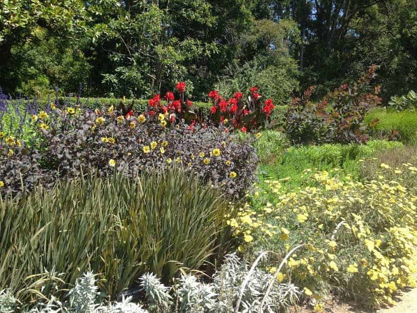 A Perfect 24 Hours in Melbourne and the Royal Botanic Gardens ...