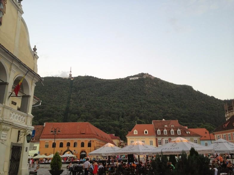 24 Hours: Things to do in Brasov