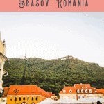 Best Things to do in Brasov: A Perfect 24 Hours