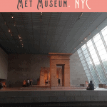 A Perfect 24 Hours Visiting the Met Museum