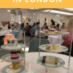 A Perfect 24 Hours in London