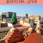 A Perfect 24 Hours in Barcelona 1