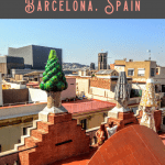 A Perfect 24 Hours in Barcelona 2