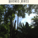 A Perfect Buenos Aires Itinerary 3