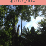 A Perfect Buenos Aires Itinerary 4