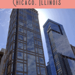 A Perfect Chicago Itinerary 1
