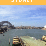 A Perfect 24 Hours in Sydney