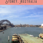 A Perfect 24 Hours in Sydney 1